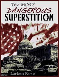 The Most Dangerous Superstition: A Book Review